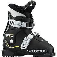 Salomon Team T2 blk, veľ. 20 cm - Obuv