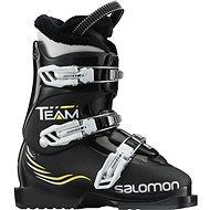 Salomon Team T3 blk, veľ. 22 cm - Obuv