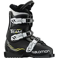 Salomon Team T3 blk, veľ. 23 cm - Obuv