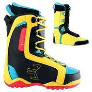 Beana Junior veľ. 35 cm - Topánky