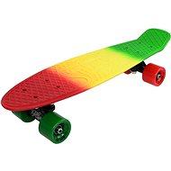 """Sulov 3C Jamaica veľ. 22 """" - Plastový skateboard"""