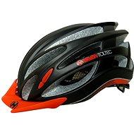 Haven Toltec II black / red vel. L / XL - Cyklistická helma
