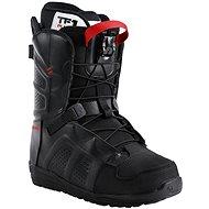 Drake Freedom black, veľkosť 290 - Topánky