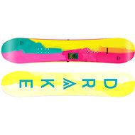 Drake Charm veľkosť 154 - Snowboard