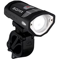 Sigma Buster 200 - Svetlo na bicykel