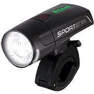 Sigma Sportster čierna - Svetlo na bicykel