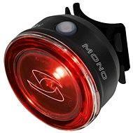 Sigma Mono RL čierna - Svetlo na bicykel