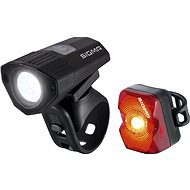 Sigma Buster 100 + Nugget Flash - Svetlo na bicykel