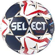 Select Ultimate Champions League Replica Men NEW veľkosť 1 - Hádzanárska lopta