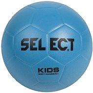 Select Kids Handball Soft - blue veľkosť 1 - Hádzanárska lopta