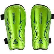 Shin Guards Standard veľkosť XS - Futbalové chrániče