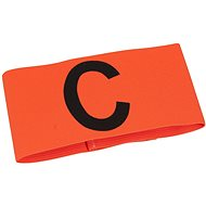 Select Kapitánska páska oranžová - Kapitánska páska