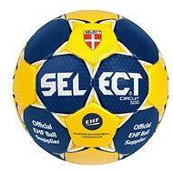 Select Circuit 500g veľkosť 2 - Hádzanárska lopta