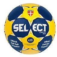 Select Circuit 800g veľkosť 3 - Hádzanárska lopta