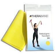 Thera-Band 2 m žltá - Posilňovacia guma