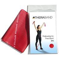 Thera-Band 2 m červená - Posilňovacia guma