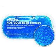 Mueller Hot / Cold Bead modrý - Chladiaci / nahrievací sáčok
