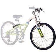 Burley Plus - predná časť pre závesné koleso - Príslušenstvo k vozíku