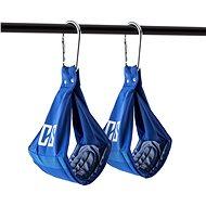 Capital Sports Armlug Ab Slings modré - Fitness doplnok