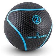 Capital Sports Medb 2 kg - Medicinbal