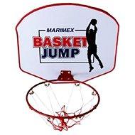 Basketbalový kôš 1 typ pre rozmery 183-488cm - Príslušenstvo k trampolíne