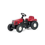 zetor 11441 - Šliapací traktor