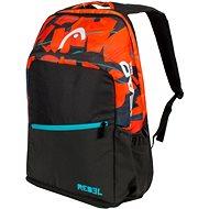 Head Rebel Backpack - Batoh