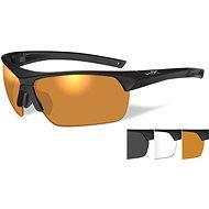 Wiley X Guard matné čierne - Okuliare