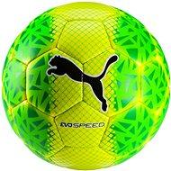 Puma evoSpeed 5.5 Fade mini ball Safety Yellow - Futbalová lopta
