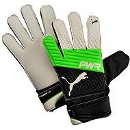 Puma evoPOWER Grip 3.3 RC Green Gecko-Puma Bl veľ. 6 - Rukavice