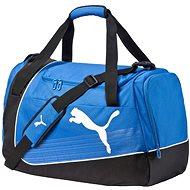 Puma evoPOWER Medium Bag team power blue-blac - Športová taška