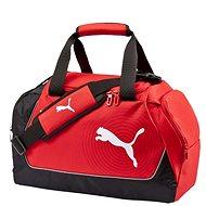 Puma evoPOWER Medium Bag puma red-black-white - Športová taška