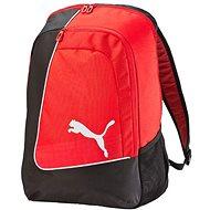 Puma evoPOWER Football Backpack puma red-blac - Mestský batoh