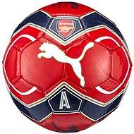 Puma Arsenal Fan Ball Mini High Risk Red-PEACE vel. Mini - Futbalová lopta