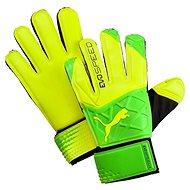 Puma evoSPEED 5.5 Safety Yellow-Green Gecko-P veľ. 5 - Rukavice