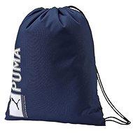 Puma Pioneer Gym Sack new navy - Športový batoh
