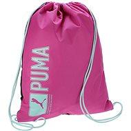 Puma Pioneer Gym Sack rose violet - Športový batoh