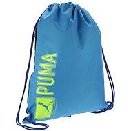 Puma Pioneer Gym Sack Blue Danube - Športový batoh