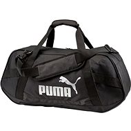 Puma Active TR Duffle Bag M Puma Black-Puma vel. S - Športová taška