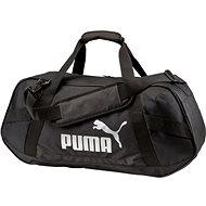 Puma Active TR Duffle Bag S Puma Black-Puma vel. S - Športová taška