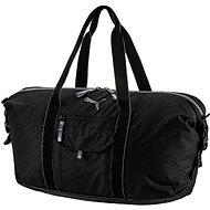 Puma Fit AT Workout Bag Puma Black-Quiet Shade - Športová taška