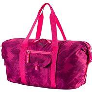 Puma Fit AT Sports Duffle Knockout Pink-Ultra vel. L / XL - Športová taška
