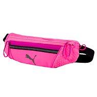 Puma PR Classic Waist Bag Knockout Pink-Ultra - Športová ľadvinka
