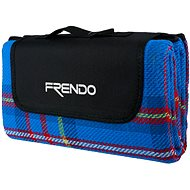 Frendo Picnic Rug-Acrylic 1 - Deka