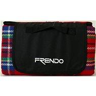 Frendo Picnic Rug-Acrylic 2 - Deka
