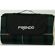 Frendo Picnic Rug-Acrylic 3 - Deka