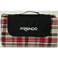 Frendo Picnic Rug-Acrylic 4 - Deka