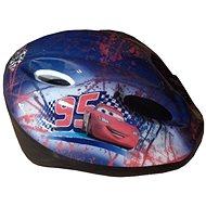 Acra Cykloprilba Cars detská veľkosť M - Cyklistická helma