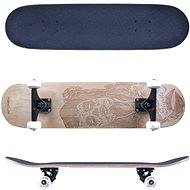 Spokey Shady - Skateboard