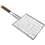 Xavax Grilovací rošt s drevenou rukoväťou - Grilovací rošt